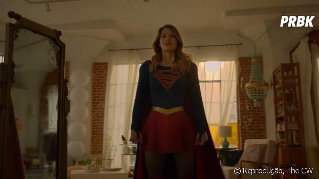 """Fora da caixa: o que achei do piloto de """"Supergirl""""?"""