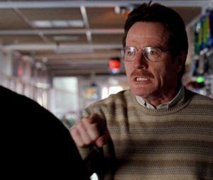 "Fora da caixa: o que achei do piloto de ""Breaking Bad""?"