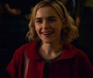 """Fora da caixa: o que achei do piloto de """"O Mundo Sombrio de Sabrina"""", da Netflix?"""
