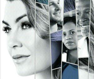 """""""Grey's Anatomy"""" é a série de drama médico mais longa!"""