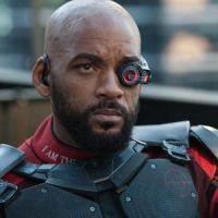 """O Will Smith não irá interpretar o Pistoleiro em """"Esquadrão Suicida 2"""""""