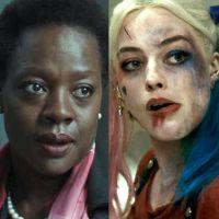 """Somente Margot Robbie e Viola Davis devem voltar para """"Esquadrão Suicida 2"""""""