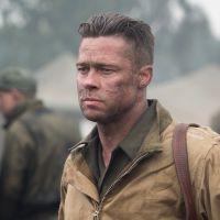 """Bilheteria EUA: Brad Pitt com """"Corações de Ferro"""" derrota """"Garota Exemplar"""""""