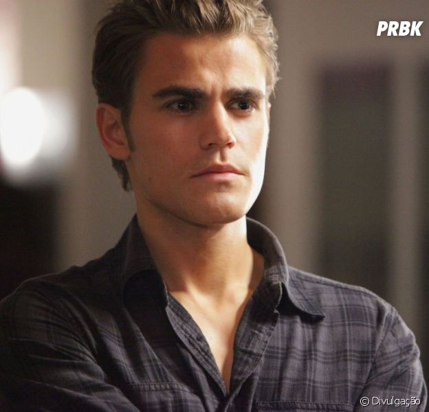 "Paul Wesley retorna para Mystic Falls e dirige episódio do spin-off de ""The Vampire Diaries"""