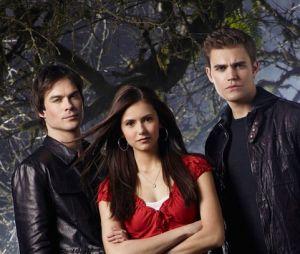 """Paul Wesley, de """"The Vampire Diaries"""", aponta principal diferença entre a série derivada e a série-mãe"""