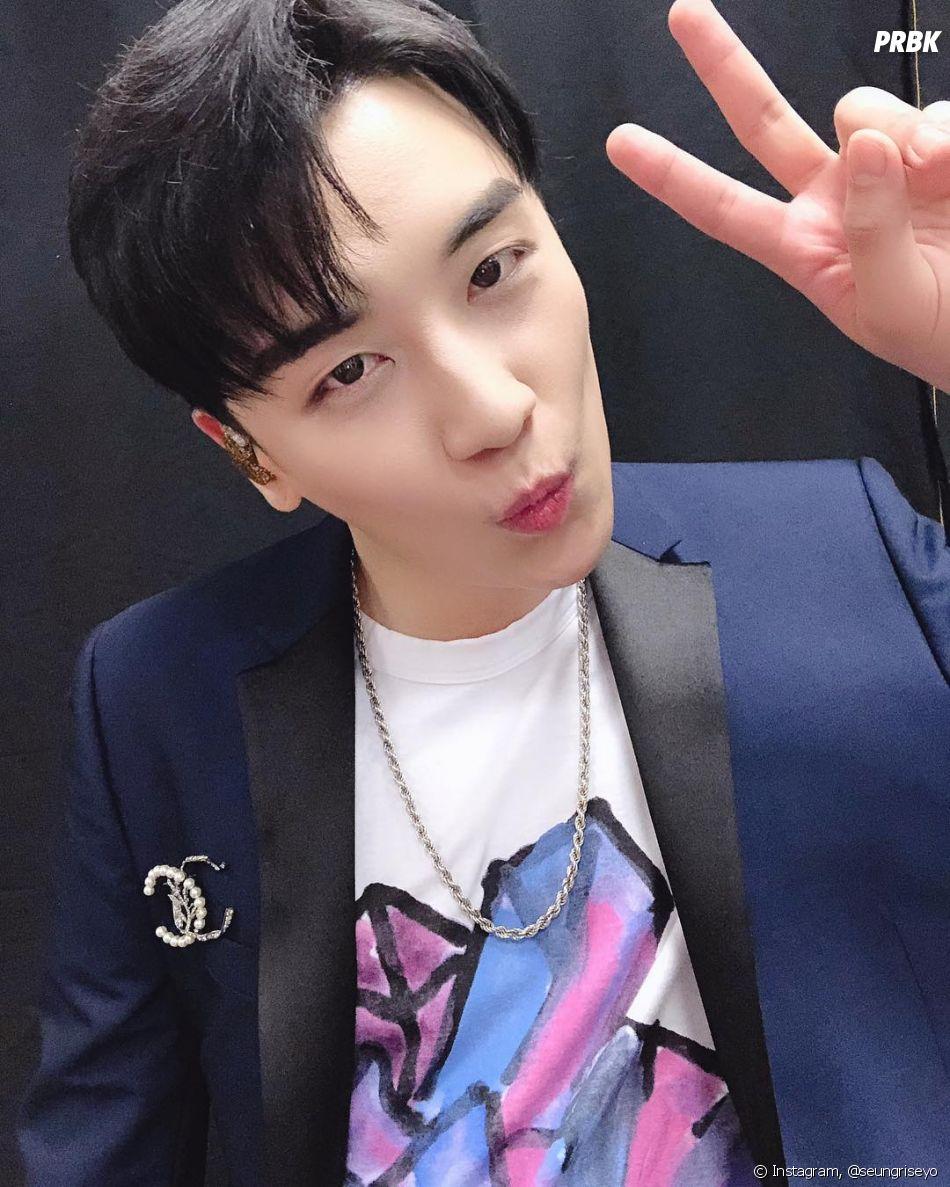 Seungri, do BIGBANG, encerra sua carreira após polêmica envolvendo prostituição
