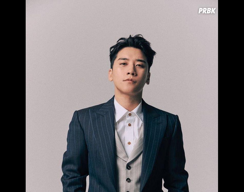 Seungri, do BIGBANG, está sendo acusado de participar de um esquema de prostituição