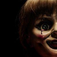 """Terror """"Annabelle"""" segue isolado na liderança das bilheterias brasileiras"""