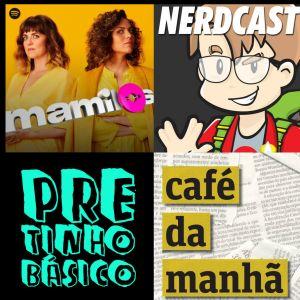 Nos fale o seu signo e te daremos um podcast para você ouvir hoje