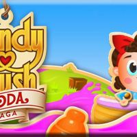 "Nova versão do game ""Candy Crush"" é lançada no Facebook"