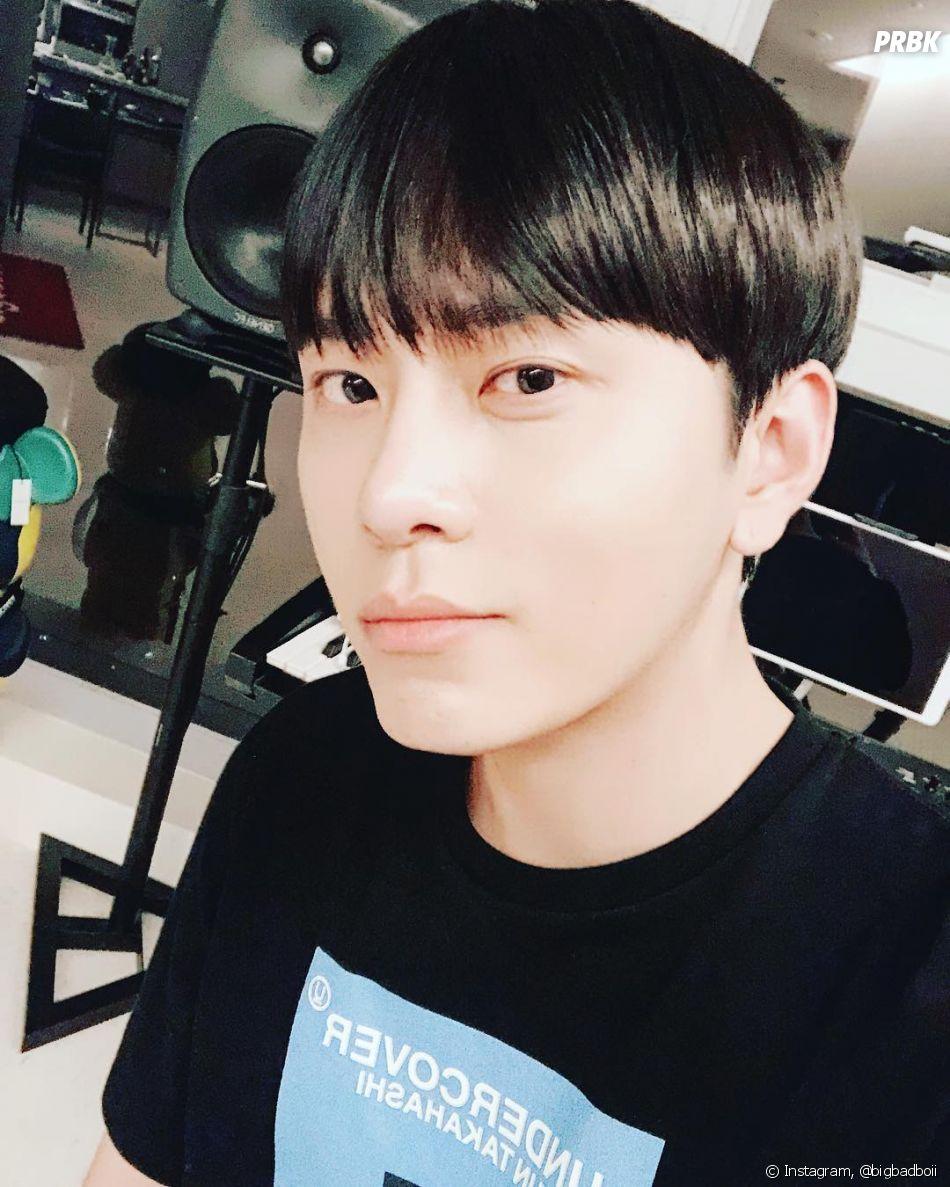 Yong Jun-hyung, do Highlight, anuncia saída do grupo e assume que está envolvido no escândalo sexual
