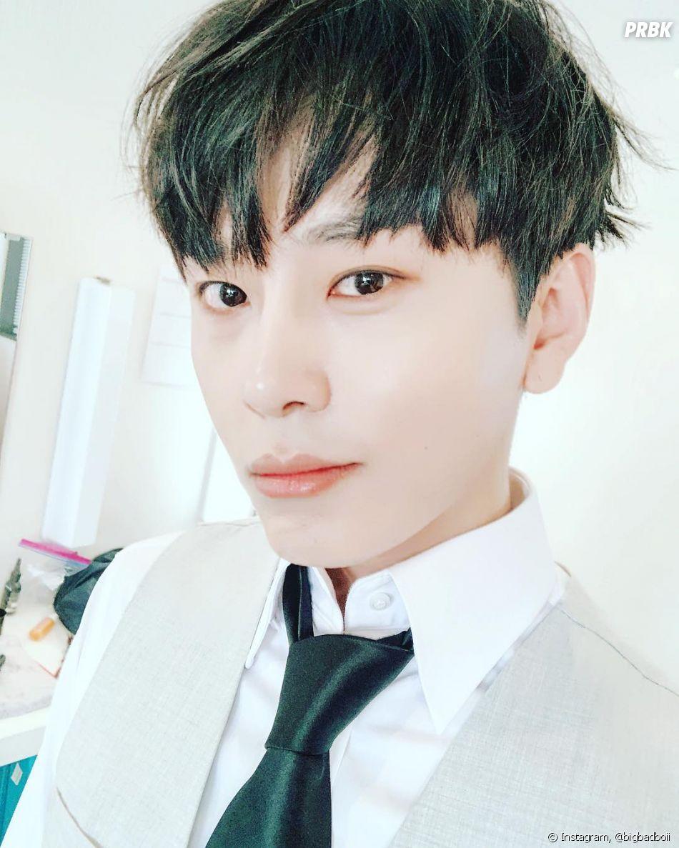 Yong Jun-hyung já é o terceiro idol envolvido nessa confusão de esquemas de prostituição