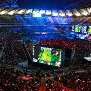 """eSports: 40 mil pessoas no estádio para final do Mundial de """"League Of Legends"""""""