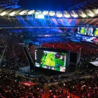 "eSports: 40 mil pessoas no estádio para final do Mundial de ""League Of Legends"""