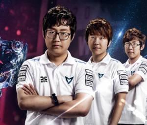 """A campeã do Mundial de """"League Of Legends"""" em 2014 foi a equipe Samsung White"""