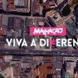 """De """"Malhação - Viva a Diferença"""": meninas do elenco se reúnem após mais de um ano do fim da temporada"""
