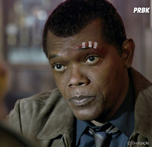 Nick Fury (Samuel L Jackson) pode estar morto ou desaparecido no Universo Cinematográfico Marvel