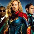 """Marvel pode ter criado o plot de que Nick Fury (Samuel L Jackson) é na verdade um Skrull, após """"Capitã Marvel"""""""