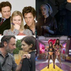 """""""O Mundo Sombrio de Sabrina"""" e um monte de conteúdo legal chega na Netflix em abril! Veja quais são"""