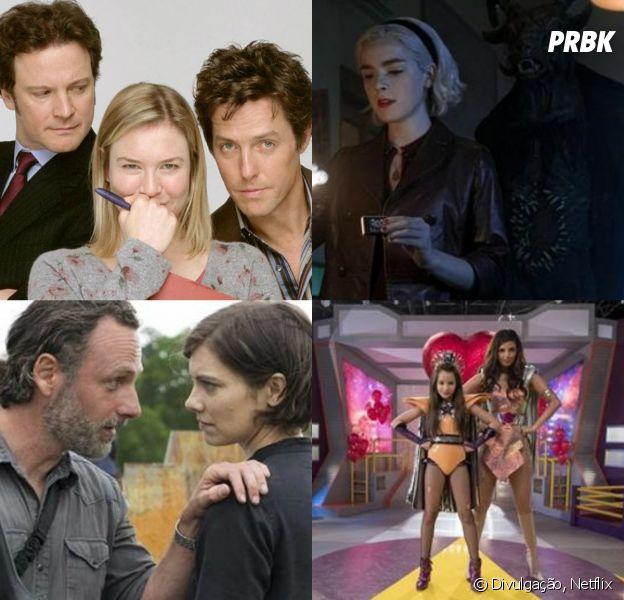 Veja quais são os títulos que chegam na Netflix em abril
