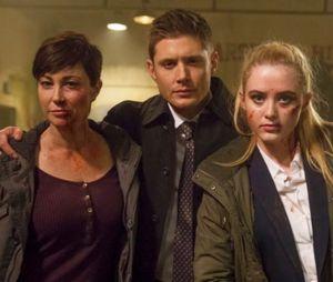 """""""Supernatural"""" chegará ao fim pela The CW"""