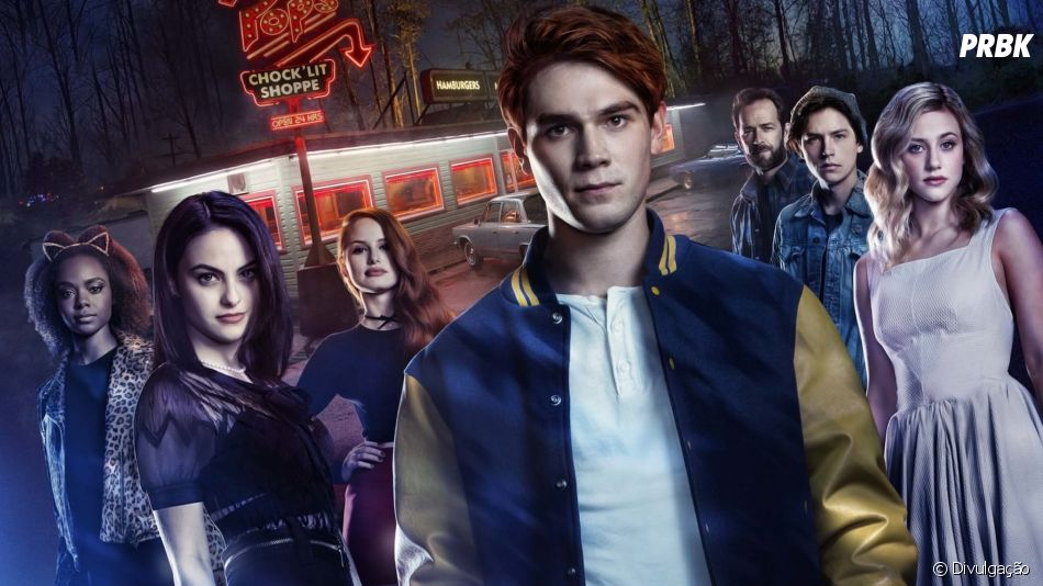 """Tudo indica que teremos música nova do KJ Apa, o Archie de """"Riverdale"""", vindo aí"""