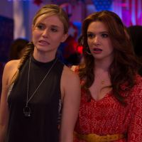 "Séries ""Faking It"" e ""The Flash"" ganham mais episódios em suas temporadas!"