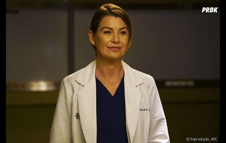 """""""Grey's Anatomy"""" terá um episódio como nunca teve antes"""