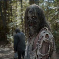 """A relação de Alpha e Beta ainda será bastante explorada em """"The Walking Dead"""""""