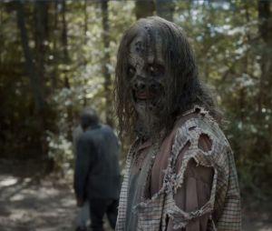 """Em """"The Walking Dead"""", romance entre Alpha e Beta será explorado na 10ª temporada"""