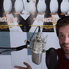 """Gregório Duvivier está no elenco de dubladores de """"Os Pinguins de Madagascar"""""""