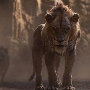"""Novo trailer de """"O Rei Leão"""" mostra Scar expulsando Simba do reino e Timão e Pumba!"""
