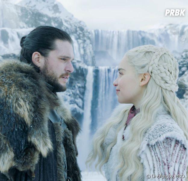 """Final """"Game of Thrones"""": 101 curiosidades sobre a série que mudou a TV"""