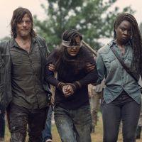 """The Walking Dead"" pode durar realmente bastante tempo e Ross Marquand confirma essa teoria"