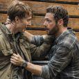 "Ator indica que ""The Walking Dead"" vai durar bastante tempo ainda!"