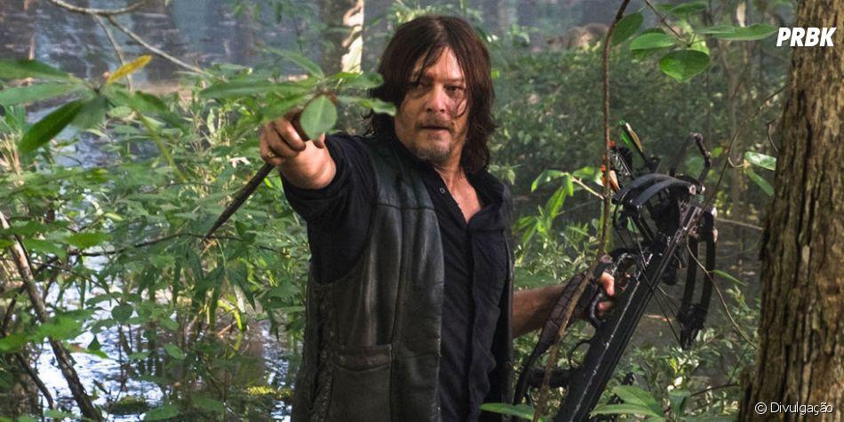 """""""The Walking Dead"""" ainda terá muita história pela frente!"""