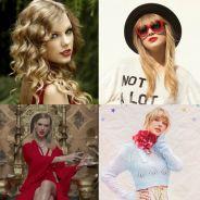 Esse teste de personalidade vai dizer qual Era da Taylor Swift você é