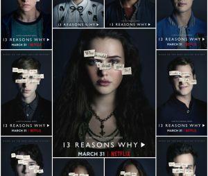 """""""13 Reasons Why"""": estudo americano diz que série é responsável por aumento do número de suicídios nos Estados Unidos"""