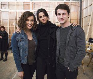 """""""13 Reasons Why"""": série tem produção de Selena Gomez"""