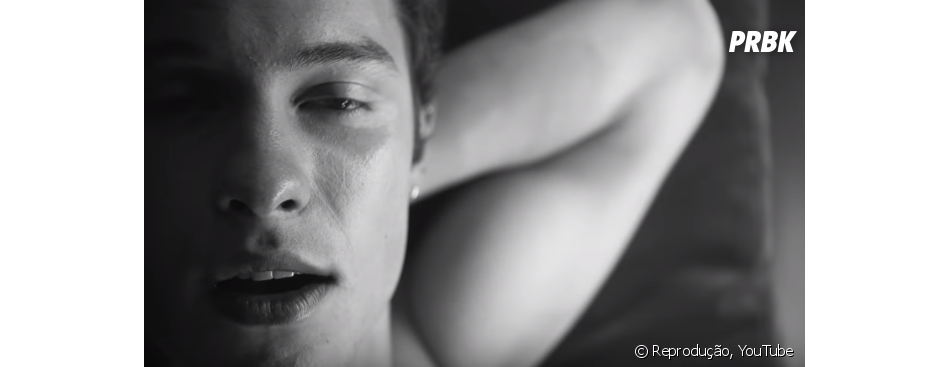 "Shawn Mendes abre o coração na música de""If I Can't Have You"""