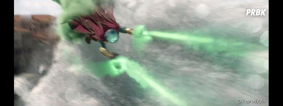 """Trailer de """"Homem-Aranha: Longe de Casa"""": Mysterio (Jake Gyllenhaal) é o novo personagem e vilão do filme"""