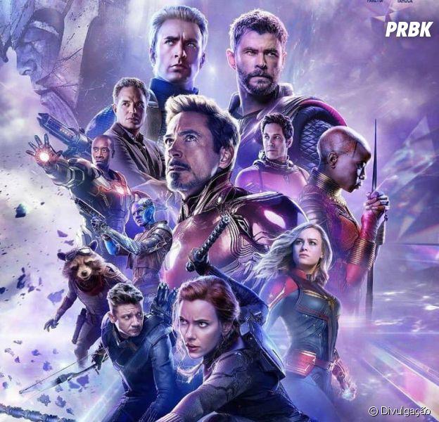 """""""Vingadores: Ultimato"""": 5 motivos para ver e rever o último filme da Marvel"""