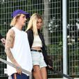 Justin Bieber já tinha brigado sobre uma possível gravidez de Hailey