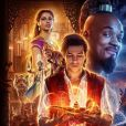 """Aladdin"": com Will Smith, Naomi Scott e Mena Massoud, é o novo live-action da Disney"