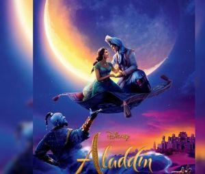 """""""Aladdin"""": o remake estreia dia 23 de maio nos cinemas"""