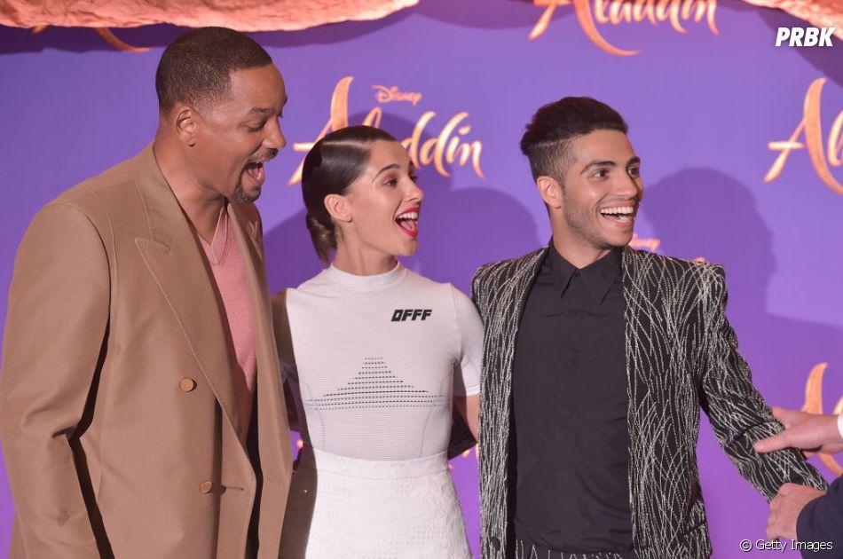 """""""Aladdin"""": com Will Smith, readaptação é o novo live-action da Disney"""