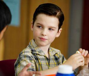"""""""Young Sheldon"""" vai mostrar protagonistas de """"The Big Bang Theory"""" em suas versões mais novas!"""