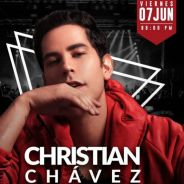"""A """"pseudo reunião"""" do RBD foi cancelada e agora Christian Chávez vai se apresentar sozinho!"""