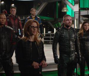 """Arrow"": último episódio da 7ª temporada será transmitido nesta segunda (13)"