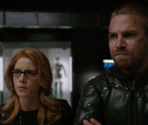 """Episódio de """"Arrow"""" marcará despedida de Felicity (Emily Bett Rickards)"""